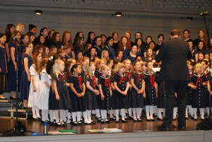 All Choir Spring Concert @ Town Hall Seattle | Seattle | Washington | United States