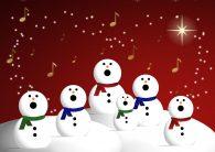 holiday-carolers