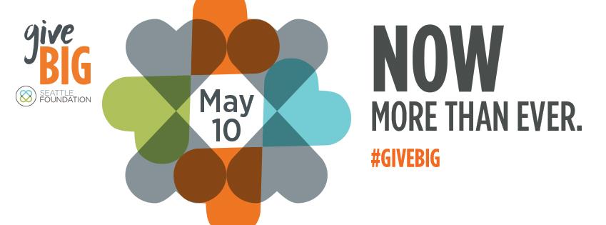 Logo for GiveBIG