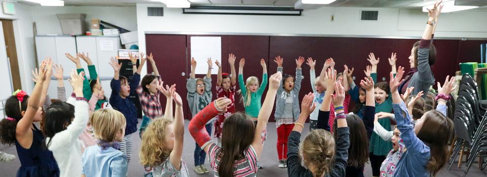 Copy of Seattle Girls Choir